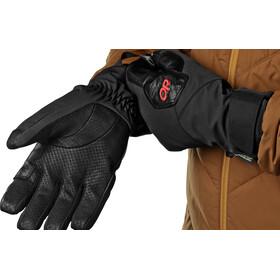 Outdoor Research BitterBlaze Gloves black/tomato